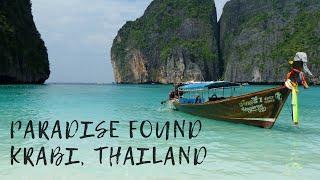 Aonang Cliff Beach Resort - Paradise Found in Thailand