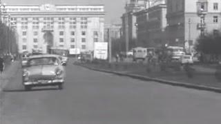 Кемерово в период СССР