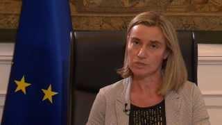 Festa della Repubblica: messaggio del Ministro Federica Mogherini