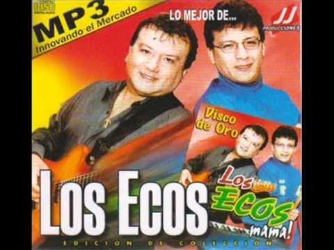 Tres Cruces - Los Ecos