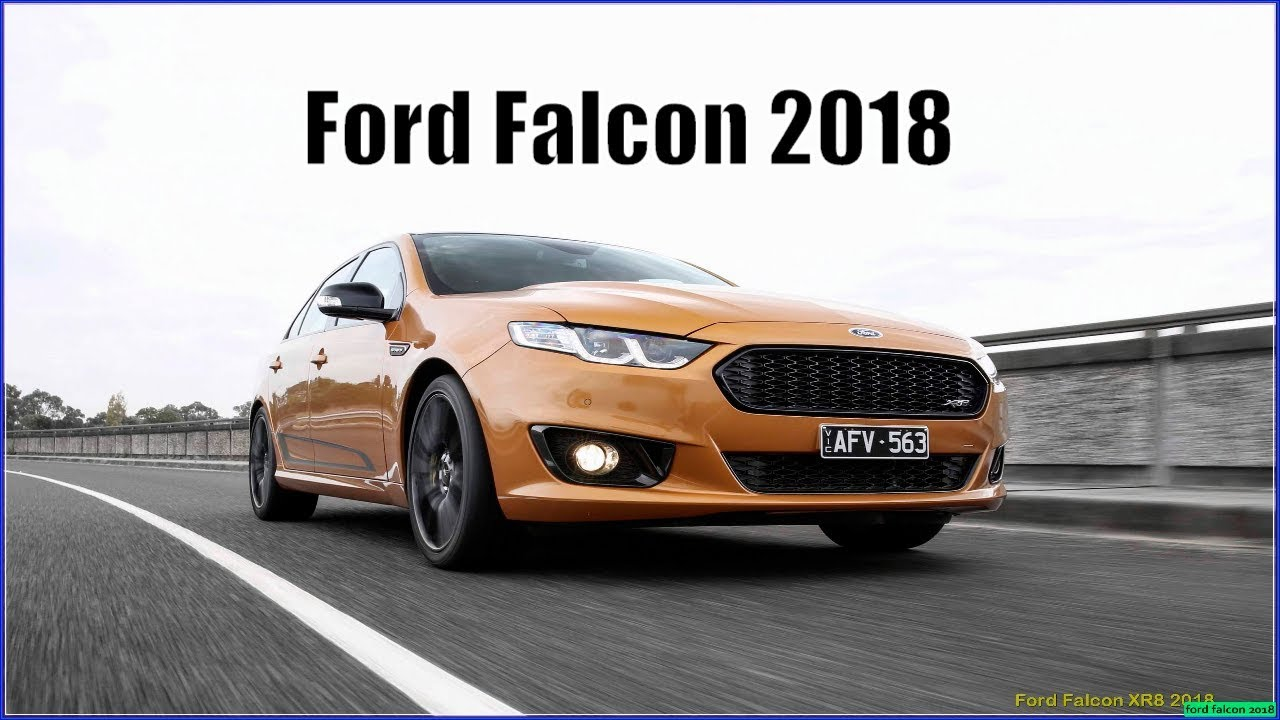 New Ford Falcon 2018 Xb Coupe Interior Exterior And Reviews Youtube