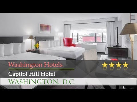 Capitol Hill Hotel - Washington Hotels, District Of Columbia