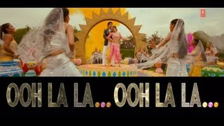Ooh La La - Dhol Mix Video Song | The Dirty Picture Feat.  Vidya Balan