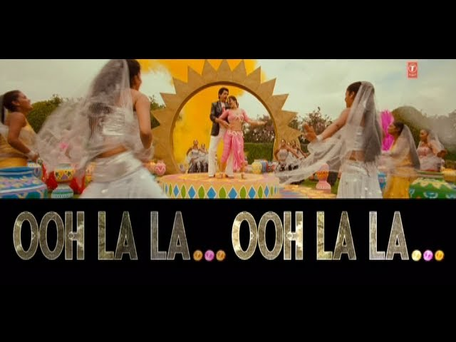 Ooh La La - Dhol Mix | The Dirty Picture Feat. Hot 'n' Sexy Vidya Balan