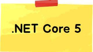 Explain .NET Core 5.0 ?