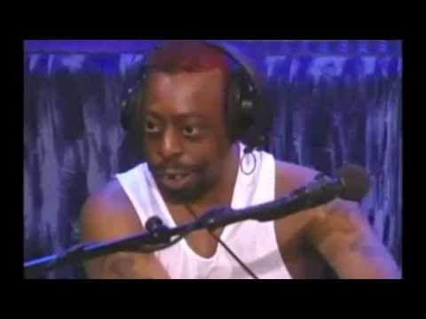 Beetlejuice on Howard Stern