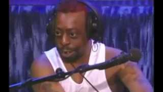Beetlejuice on Howard Stern
