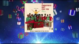 Phil Spector - Crystals - Santa Claus Is Comin
