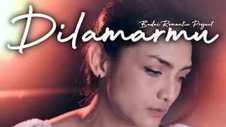 DILAMARMU (MELAMARMU female version) - BADAI ROMANTIC PROJECT   Metha Zulia (cover)