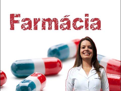Vídeo Curso de farmacia a distancia