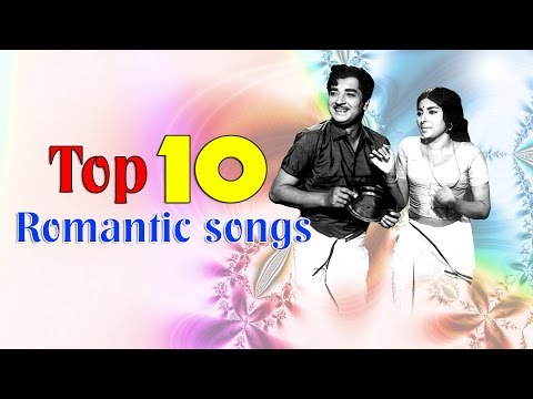 Top 10 Duets   Prem Nazir - Sharada   Malayalam...