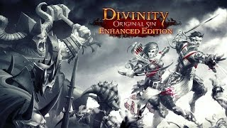 [PS4] Divinity: Original Sin: Enhanced Edition - 1st 30 Minutes of Gameplay (1080p)
