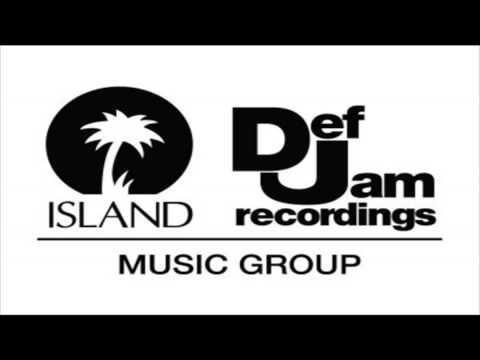 The Island Def Jam Music Group Logo