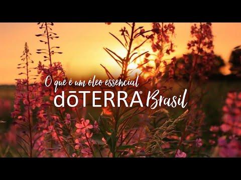 óleos essenciais dōTERRA, por que escolhe-los!