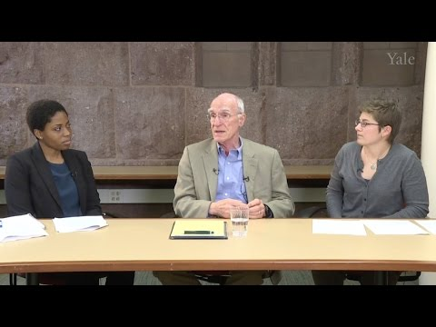 """""""A Communion of Subjects: Law, Environment, and Religion"""" with Scott Russell Sanders"""