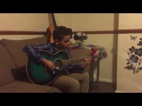 Shehab Dammag Guitar Maps