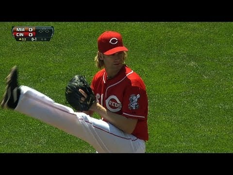 Arroyo's eight strong innings