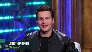 107 Seconds of Jonathan Groff Laughing