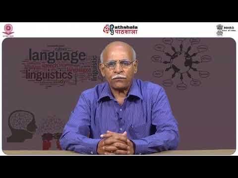 Historical linguistics, nature and scope