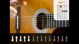 Quem de Nós Dois - Ana Carolina (aula de violão completa)