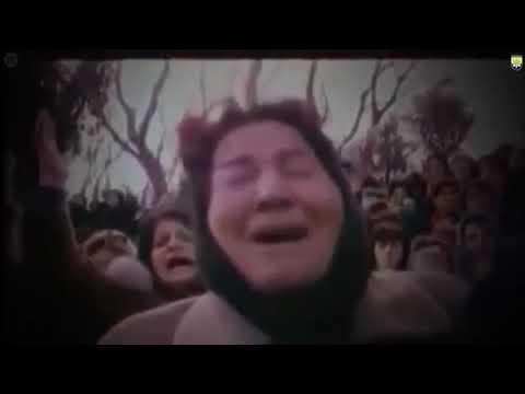 Русские погромы в Азербайджане январь 1990 г