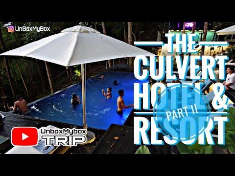kuching-trip---the-culvert-hotel-&-resort-[part-ii]