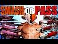 SMASH OR PASS! DESTINY RAID ADEPTS Part 2! (Funny Destiny Gameplay!)