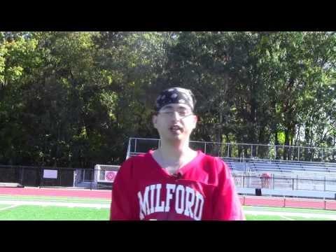Flag Football Rules - Special Olympics Massachusetts