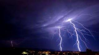 Megablitze Hochspannung am Himmel Doku 2015
