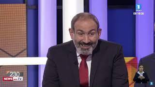 Դրանք դավաճաններ են, որոնք Փաշինյանին ավելի շուտ են դավաճանելու. #Վիգեն #Սարգսյան