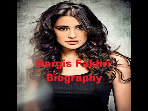 Nargis Fakhri Biography Wiki Profile