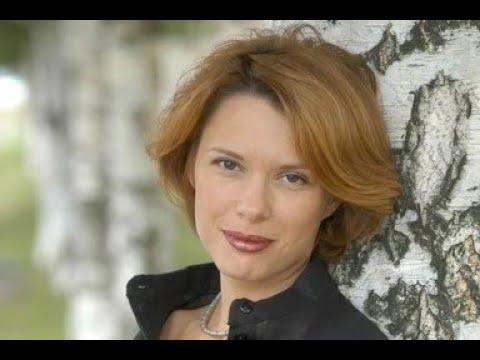 «27 лет любви и счастья»: красавица актриса Татьяна Колганова и ее единственный известный муж