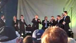 The Ten Tenors - Swinging on a Star
