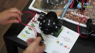 Обзор электроклапанов Hunter для систем автополива