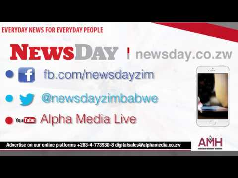 Welcome to Alpha Media Holdings Zimbabwe | NewsDay | The Standard | The Zim Independent
