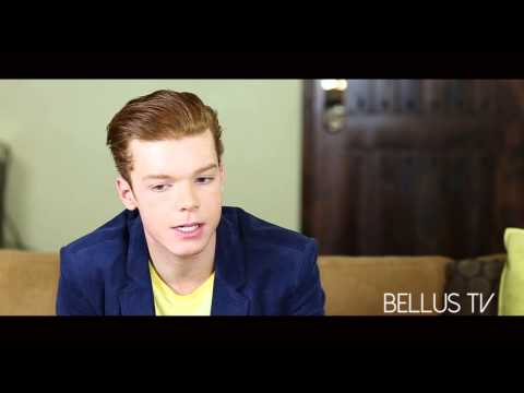 Cameron Monaghan Interview
