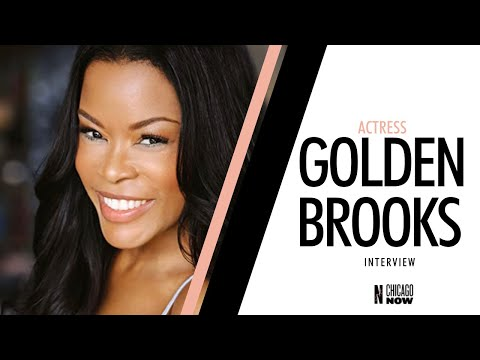 Thumbnail image for 'Girlfriends' Golden Brooks Is Living Her Quarantine Life Like Its Golden!'