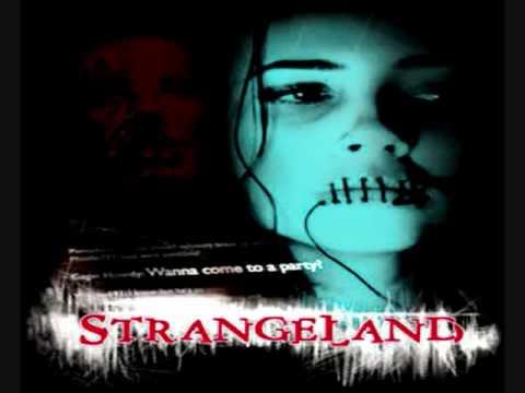 Dee Snider Strangeland