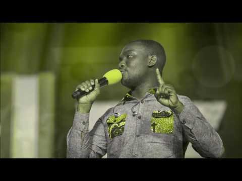 JOE METTLE ONWANWANI (Lyrics video)