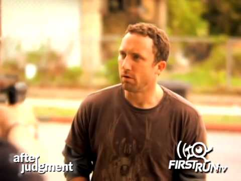 AFTER JUDGMENT - Episode 3 - FirstRun.tv Network (www.FirstRun.tv) - Channel: Science Fiction
