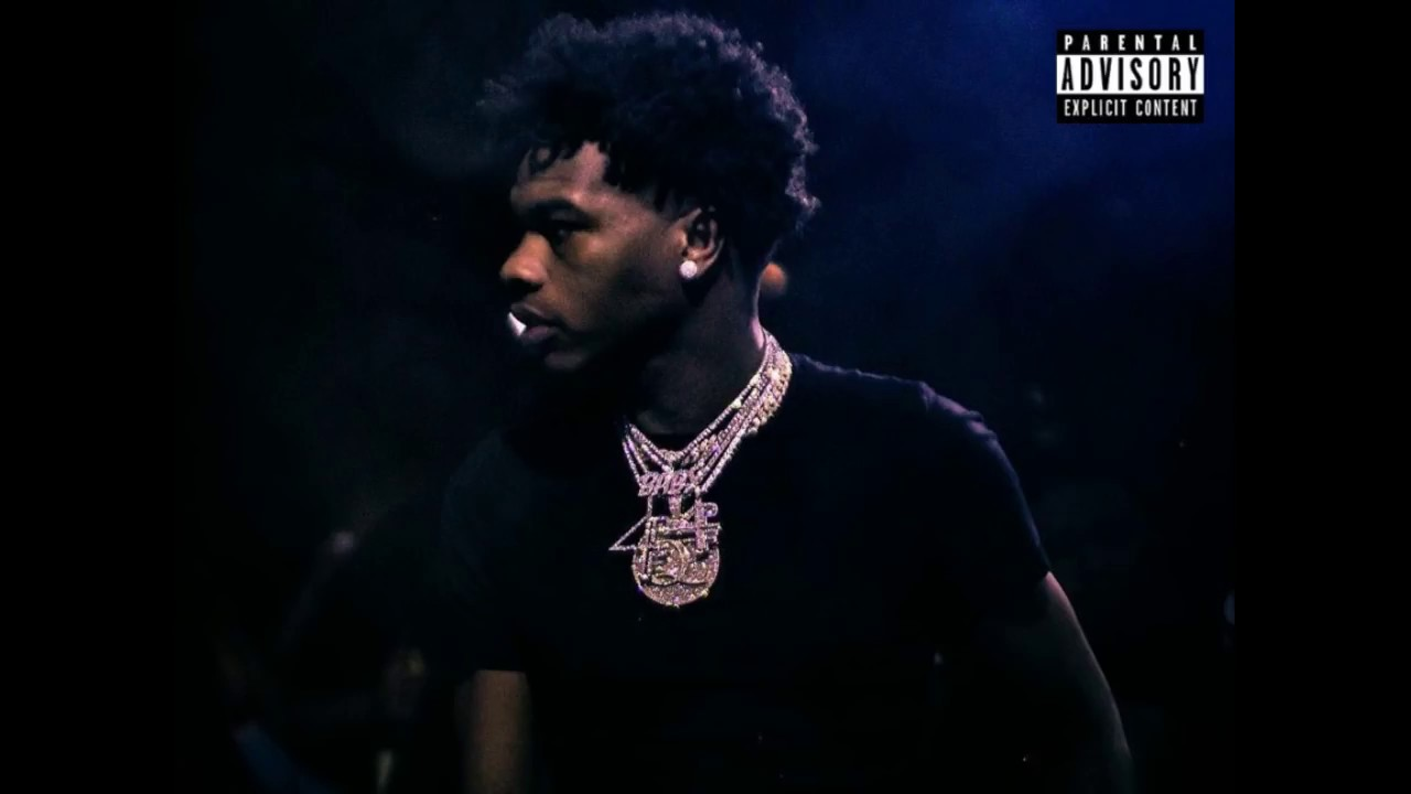Lil Baby - Time After Time ft. Marlo, Tk Kravitz