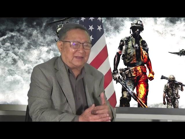 Cựu Đại Tá Vũ Văn Lộc Về Phim The Vietnam War: