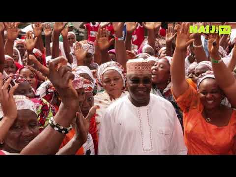 Nigeria Latest News: 2019 Presidency - 'Why Nigerians Must Vote For Atiku' | Legit TV