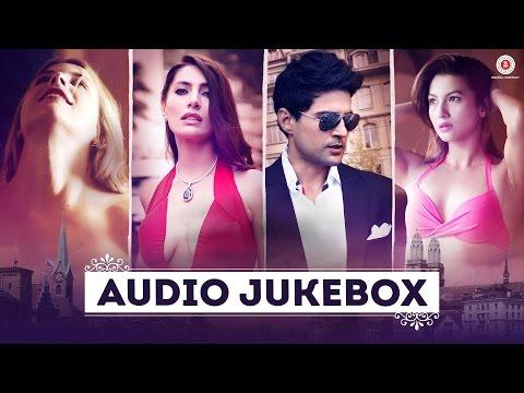 Fever - FULL MOVIE | Audio Jukebox | Rajeev Khandelwal, Gauahar Khan, Gemma Atkinson, Caterina M