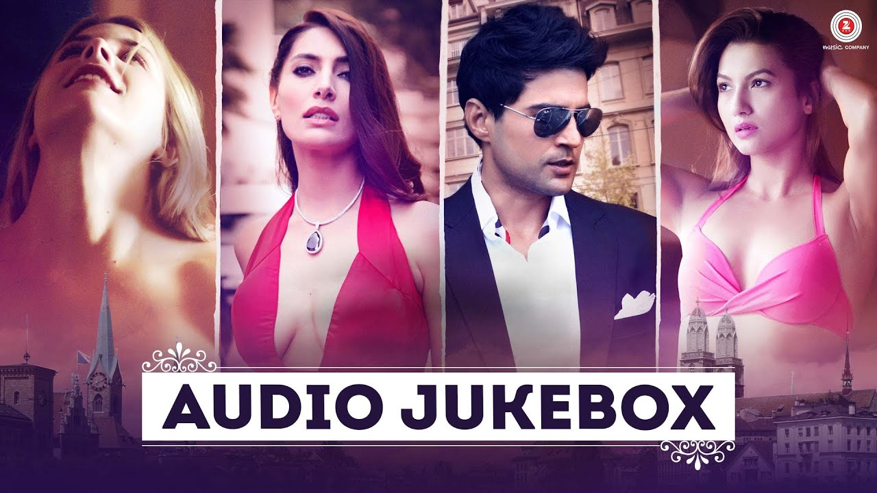 fever full movie audio jukebox rajeev khandelwal gauahar khan