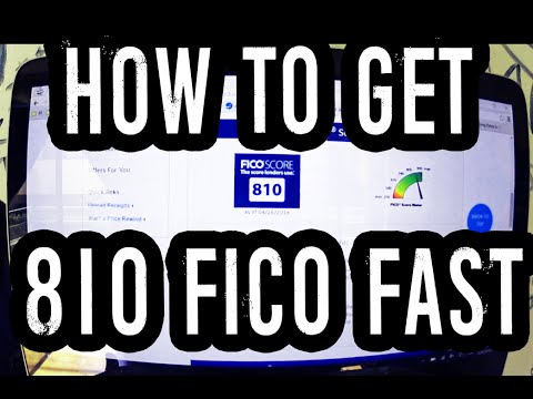 810-fico-score-fast-||-how-i-fixed-my-credit-fast-||-removed-charge-off-collections-negatives-gone!