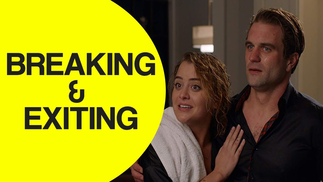 Download Breaking and Exiting - OFFICIAL TRAILER 2019