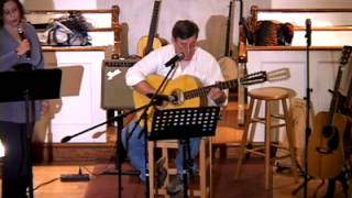 Milford Folk Music Society Concert