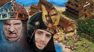 Die Rache des Johnny   Age of Empires 2 [#2]