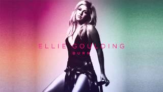 Ellie Goulding - Burn [Dubstep Remix]